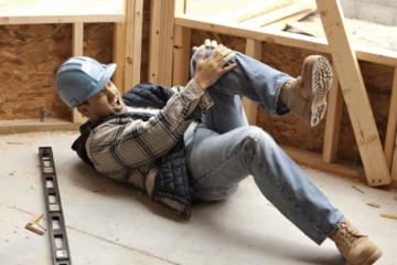 Pour une blessure suite à un accident du travail (CSST ou CNESST)