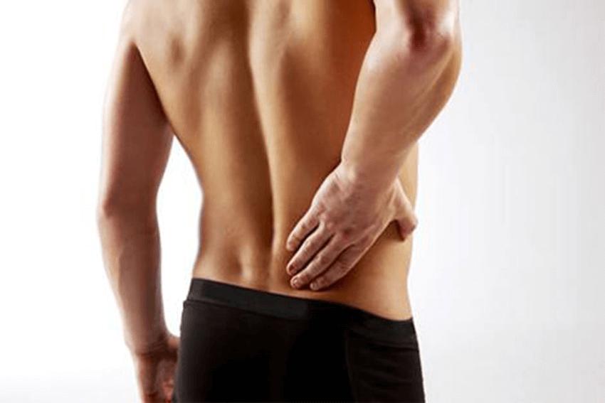 Traitement de l'articulation sacro-iliaque